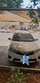 سيارة كورلا 2015 للبيع