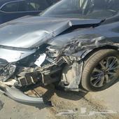 مازدا 2016 مصدومه CX9
