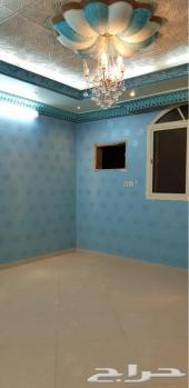 شقة فاخرة ديلوكس تشطيب راقي 4 غرف حي النسيم