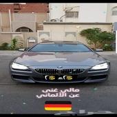 بي ام دبليو BMW640i