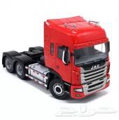 مجسم شاحنة