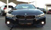 BMW 428i 2014 - مباعه -