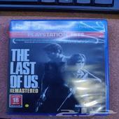 لعبة ذا لاست اوف اس   The Last of Us ps4