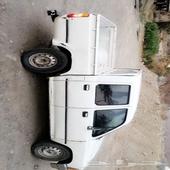 سيارة هايلكوس 96