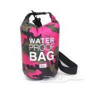 حقيبة رحلات برية ضد الماء