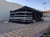 بيوت شعر غرف خشب فرشات افراح لوازم مخيمان