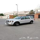 فورد اكسبيدشن قصير موديل 2012 سعودي