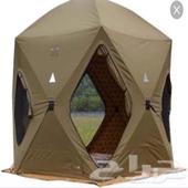 خيمة ديسكفري 4 4