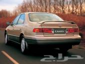 لملاك الكامري 98-2002