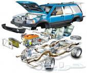 شراء السيارات المصدومه والعطلانه ( تشليح )