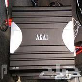 للبيع جهاز اكاي 1200 واط