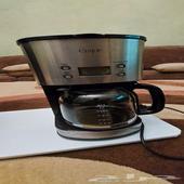 محضر قهوة قابل للبرمجة emjoi