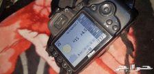كاميرا نيكون D3200 مع عدسة 70-300