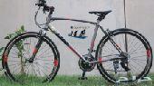 دراجة ترينكس 1.0 هجين