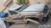الرياض - شاص 2016 بريمي