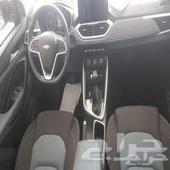 للبيع سيارة كبتيفا 2021 مستعمله أقل من 5اشهر
