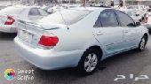 Toyota Kamri 2006