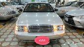كراون فكتوريا سعودي 2009 للبيع