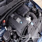 موتور n54 bmw للبيع مع كامل اغراضه