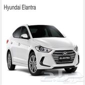 مطلووب سياره - النترا - مازدا 3 - اكسنت )