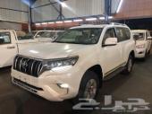 برادو TXl-1-V6-2020 سعودي159500(العضيله)