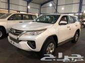 فورشنر GX1 ديزل 2020 سعودي116000(العضيله)