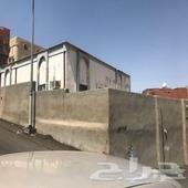 بيت شعبي للبيع بحي العمره
