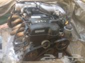 مكينة سيارة لكزس 400