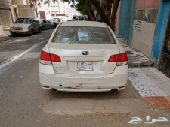 للبيع سيارة سوبارو 2010