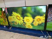 شاشات تلفزيون واي فاي LED شامل التوصيل