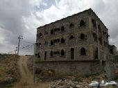 عمارة للبيع الداير بني مالك (حي بدوه)