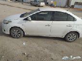 الرياض - سيارة  يارس موديل 2015