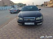 للبيع كابرسLTZ  م 2006  ب7800
