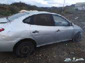 للبيع سياره النترا مديل 2010
