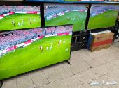 شاشات تلفزيون سمارت تصفح نت واي فاي LED