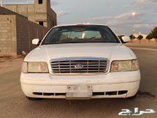 فورد 2001 للبيع