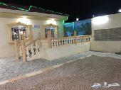 استراحة للايجار الشهري في نجران - بير عسكر