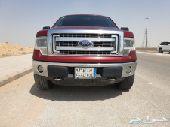 ( تم البييع ) Ford F150-XLT 2014