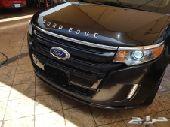 Ford EDGE SPORT 2014 فورد ايدج سبورت 2014
