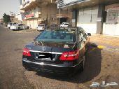 جدة - مرسيدس E200 موديل 2013 4