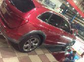 الرياض - سياره اودي Q5 موديل 210