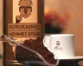 قهوة أرطغرل وقهوة محمد أفندي التركية