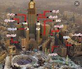 عروض شهر رمضان فنادق مكة المكرمة