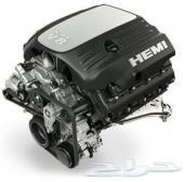 مكينة تشارجر هيمي HEMI 5.7