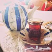 استكانات شاي كويتية 100 ريال بونقطةياباني