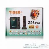 رسيفر تايقر TIGER Z98 pro