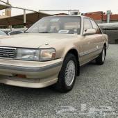 للبيع كرسيدا 1989-1992