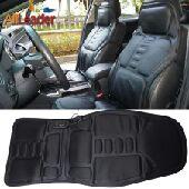 كرسي مساج محمول ممكن استعمالها في السيارات