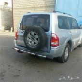 للبيع سياره باجيرو 2004