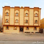 عماره سكنيه 6 شقق مساحتها 643 م داخل الحد